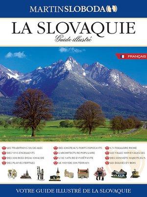 cover image of La Slovaquie