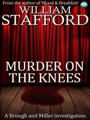 cover image of Murder On The Knees