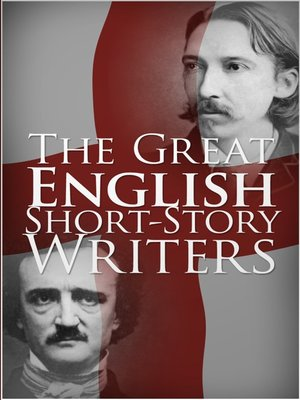 cover image of The Great English Short-Story Writers