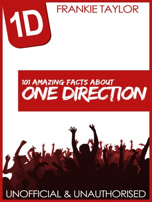 cover image of 101 Amazing Facts about One Direction