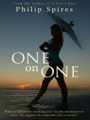cover image of One-On-One