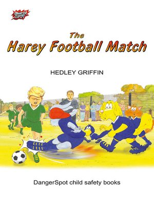 cover image of The Harey Football Match