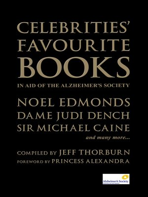 cover image of Celebrities' Favourite Books