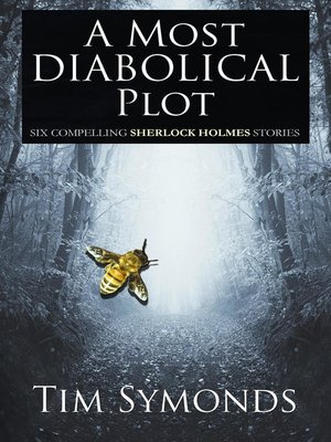 cover image of A Most Diabolical Plot