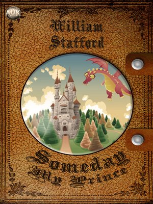 cover image of Someday My Prince