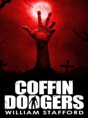 cover image of Coffin Dodgers