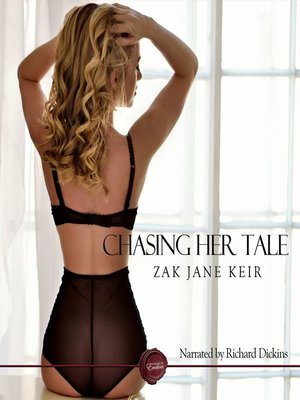 cover image of Chasing Her Tale