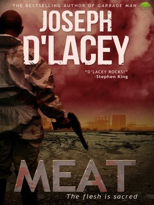 cover image of Meat