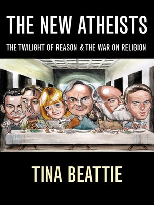 cover image of The New Atheists