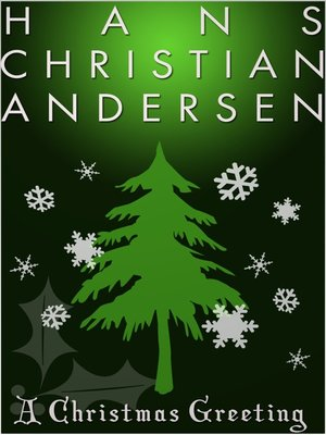 cover image of A Christmas Greeting