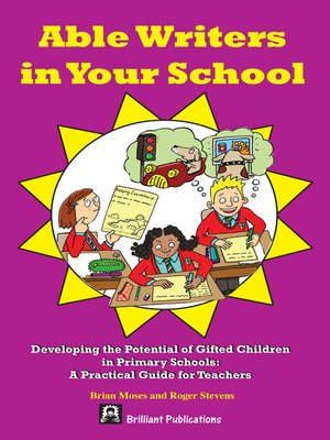 cover image of Able Writers in Your School