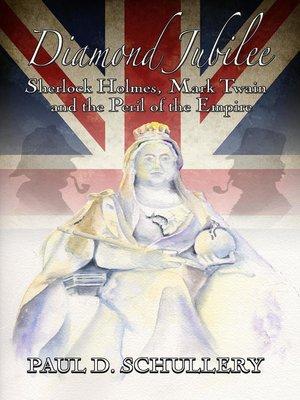 cover image of Diamond Jubilee