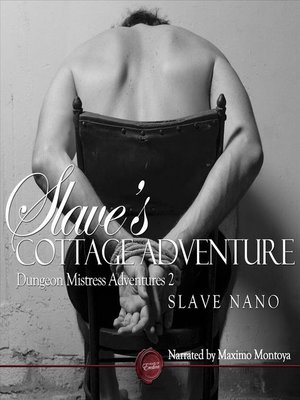cover image of Slave's Cottage Adventure