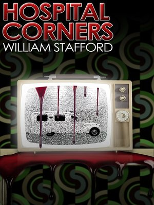 cover image of Hospital Corners