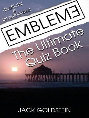 cover image of Emblem3
