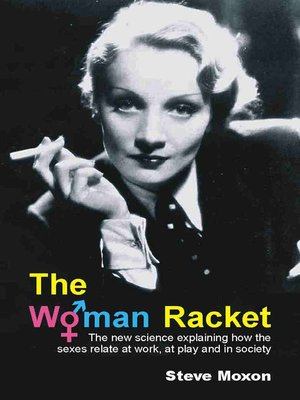 cover image of The Woman Racket