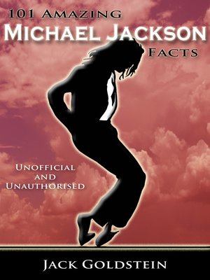 cover image of 101 Amazing Michael Jackson Facts