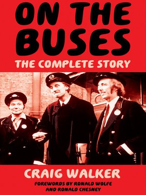 cover image of On The Buses