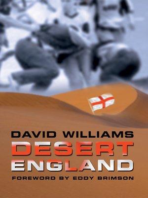 cover image of Desert England