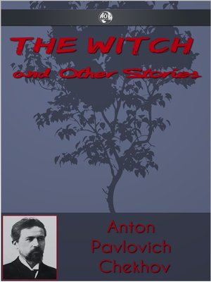 cover image of The Witch and Other Stories