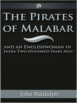 cover image of The Pirates of Malabar