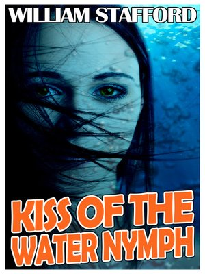 cover image of Kiss of the Water Nymph