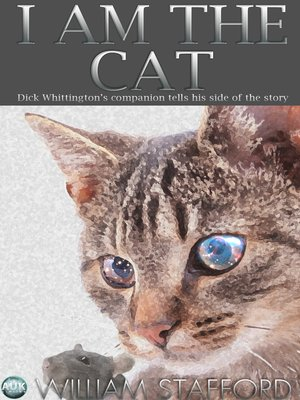 cover image of I AM THE CAT