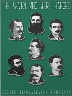 cover image of The Seven Who Were Hanged