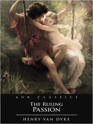 cover image of The Ruling Passion