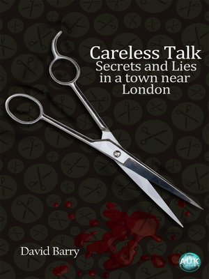 cover image of Careless Talk