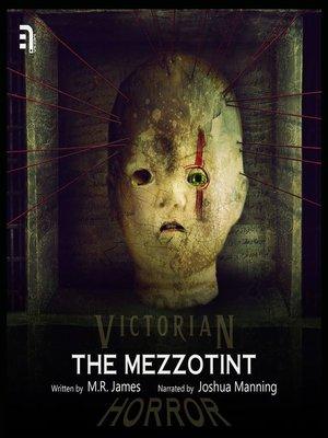 cover image of The Mezzotint