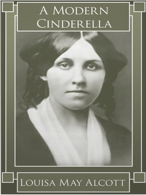 cover image of A Modern Cinderella
