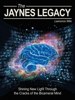 cover image of The Jaynes Legacy