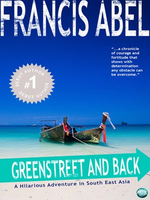 cover image of Greenstreet and Back