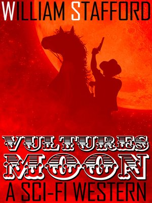 cover image of Vultures' Moon