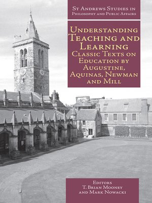 cover image of Understanding Teaching and Learning