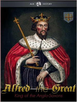 cover image of Alfred the Great