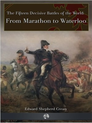 cover image of From Marathon to Waterloo