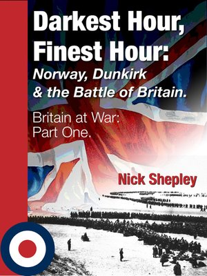 cover image of Darkest Hour, Finest Hour, Part 1