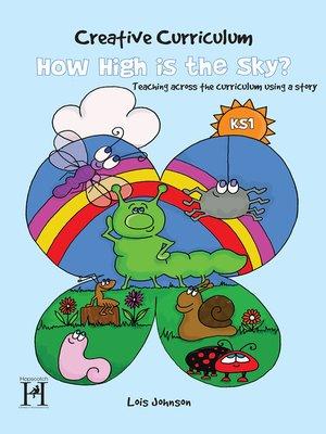 cover image of Creative Curriculum KS1