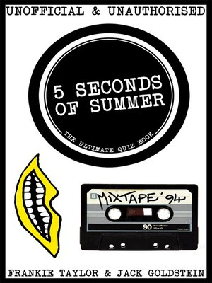 cover image of 5 Seconds of Summer