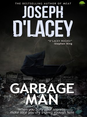 cover image of Garbage Man