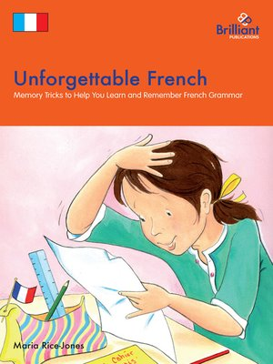 cover image of Unforgettable French