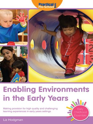 Creating an inclusive classroom overdrive rakuten overdrive cover image of enabling environments in the early years fandeluxe Images
