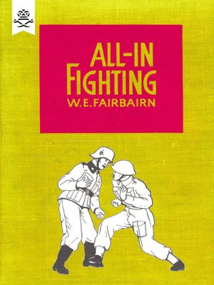 cover image of All-in Fighting