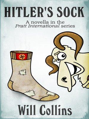 cover image of Hitler's Sock