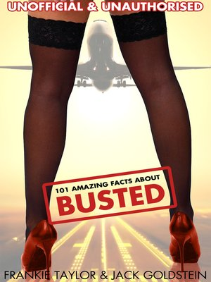 cover image of 101 Amazing Facts about Busted