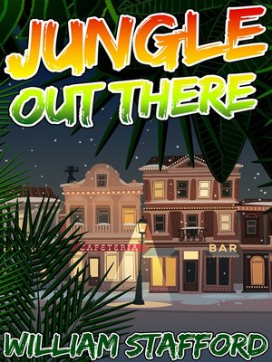 cover image of Jungle Out There