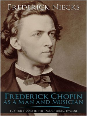 cover image of Frederick Chopin