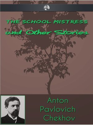 cover image of The Schoolmistress and Other Stories